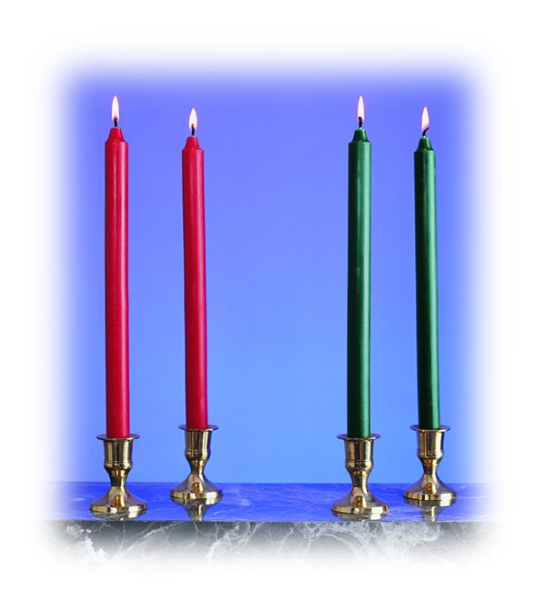 Alter Candles