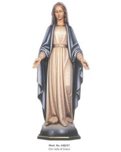 Gloria Paschal Candle