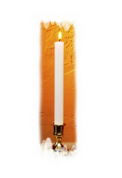 Candlemas Candles for Home Use