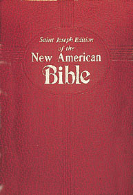 St. Joseph N.A.B. Gift Edition - Medium - Red