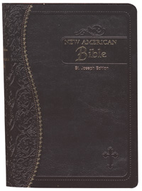 St. Joseph N.A.B. Gift Edition - Medium - Black