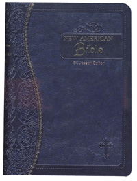 St. Joseph N.A.B. Gift Edition - Medium - Blue