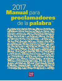 2017 Spanish Workbook for Lectors
