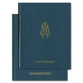 Marian Masses 2 Volume Set