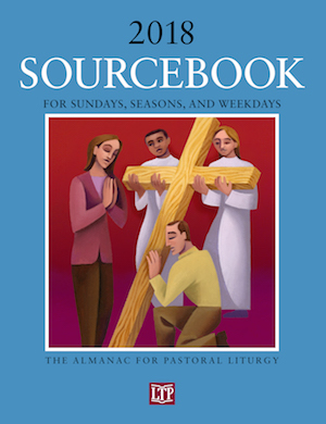 2018 Sourcebook for Sunday