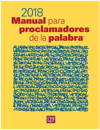 Workbook for Lectors-Spanish
