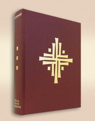 lectionary ritual votive commons
