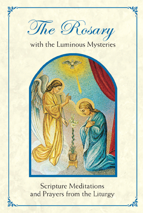The Rosary Booklet