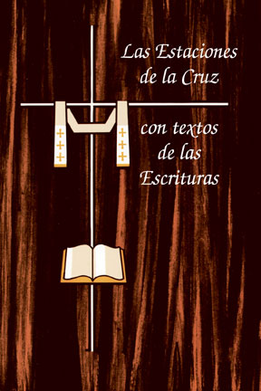 Way of the Cross Booklet - Spanish