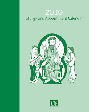 2020 Liturgy and Appointment calendar