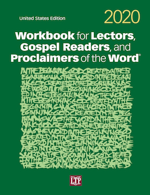 2020 Workbook for Lectors