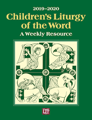 2019-2020 Children's Liturgy of the Word