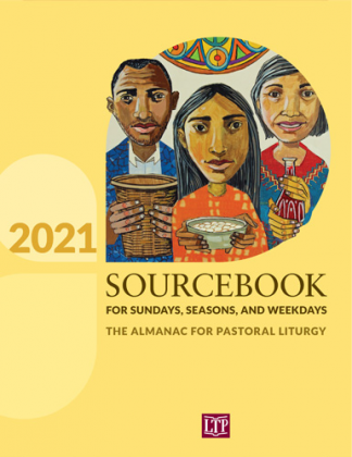 2021 Sourcebook for Sundays