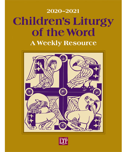 2021 Children's Liturgy of the Word
