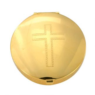 Communion Pyx | 6 host capacity
