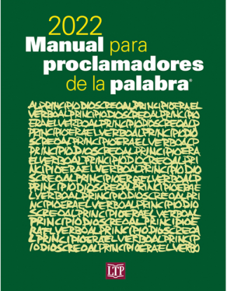 Workbook for Lectors - Spanish